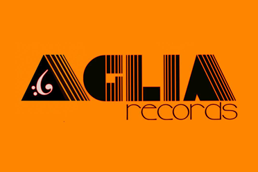 Aglia Records - Logo - Label de musique