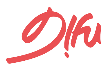 Difu Records - Logo - Label de musique