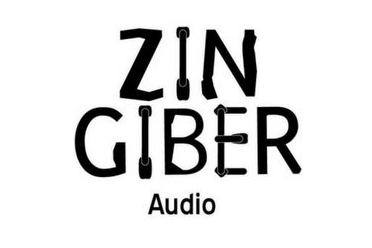 Zingiber - Logo - Label de musique