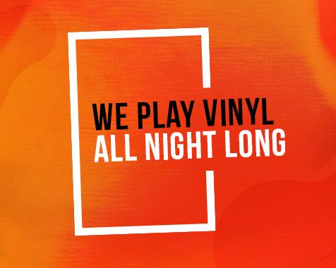 All Night Long @ Paradox