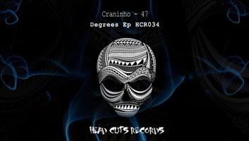 Cover Craninho - 47 EP