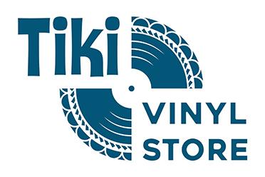 Tiki vinyl store