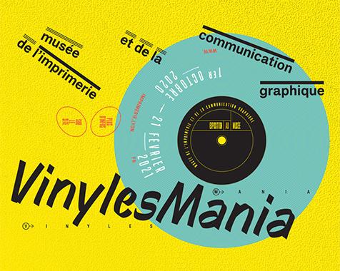 VinylesMania : Hors les murs x MICG
