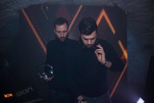 Disco Night #1 x Annexe