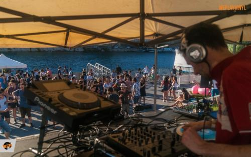 Love Boat - Extra Nuits Sonores 2017